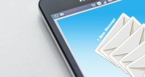 Email should be a form of clear communication