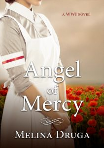 Angel of Mercy by Melina Druga